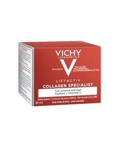 Vichy Liftactiv Specialist Collagen Specialist Pot 50ml