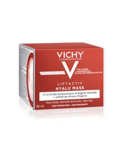Vichy Liftactiv Specialist Hyalu Masque Pot 50ml