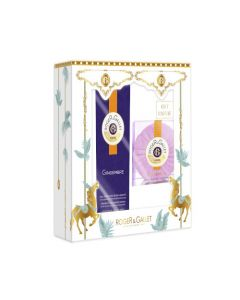 Roger & Gallet Coffret Enchanté Gingembre