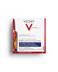 Vichy Liftactiv Specialist Glyco-C Ampoules Peeling nuit 30 ampoules