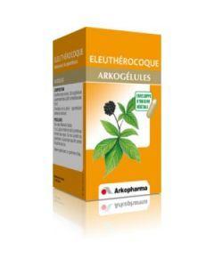 Arkogélules Eleutherocoque 45 Gélules