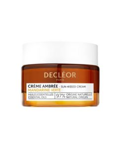 Decléor Mandarine Verte Crème Ambrée 50ml
