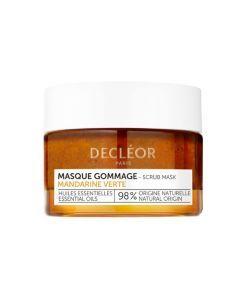Decléor Mandarine Verte Masque Gommage 50ml