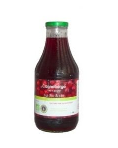 Elite Naturel Pur Jus Canneberge 1l