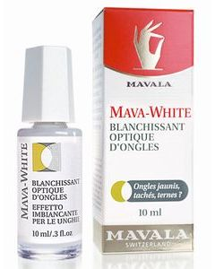 Mavala Mava-white Blanchissant 10ml