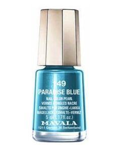 Mavala Mini Vernis à Ongles 149 Paradise Blue 5ml