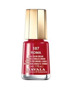 Mavala Mini Vernis à Ongles 187 Roma 5ml