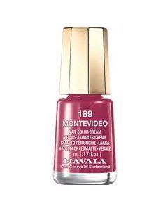 Mavala Mini Vernis à Ongles 189 Montevideo 5ml