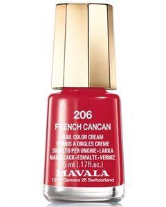Mavala Mini Vernis à Ongles 206 French Cancan 5ml