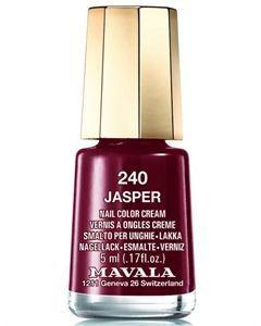 Mavala Mini Vernis 240 Jasper 5ml