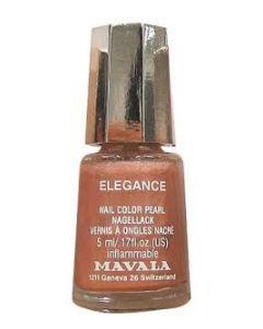 Mavala Mini Vernis 370 Élégance 5ml