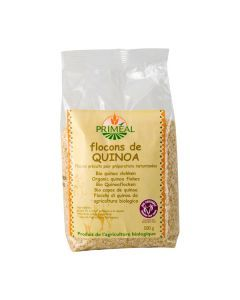 Priméal Flocons Quinoa 500g