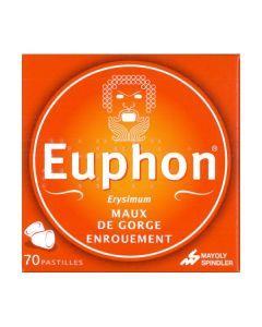 EUPHON pastille
