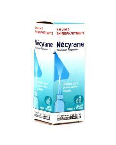 Necyrane Solution Nasale 10ml