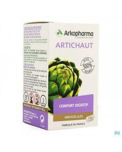 Arkopharma Arkogélules Artichaut 150 gélules