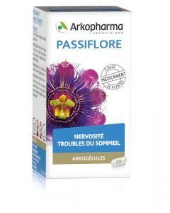 Arkopharma Arkogélules Passiflore 45 gélules