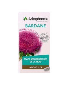 Arkopharma Arkogélules Bardane 150 gélules