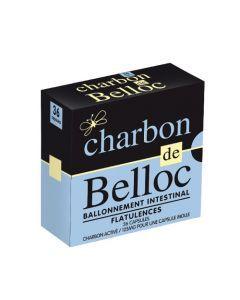 Charbon de Belloc  - Blister 36 Capsules