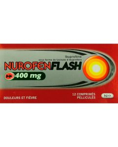 Nurofenflash 400 mg
