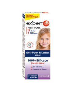 Expert 123 Anti Poux