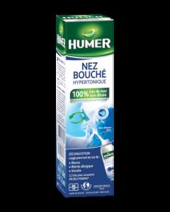 Humer Nez Bouché Hypertonique Adulte 50ml