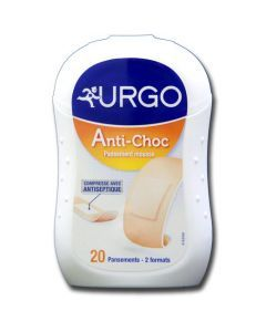 Urgo Pansement Anti-choc 20 Pansements