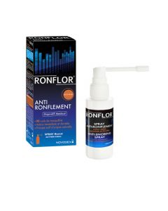 Novodex Ronflor Spray Anti-Ronflements 50ml