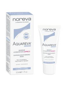 Noreva Aquareva Masque hydratation express 50ml