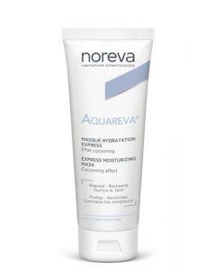 Noreva Aquareva  Masque Hydratation Express 50ml