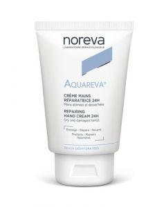 Noreva Aquareva  Crème Mains  50ml