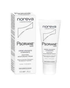 Noreva Psoriane Crème apaisante 40ml
