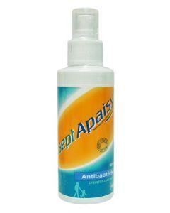 Asept Apaisyl Antibactérien 100ml