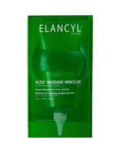 Elancyl Coffret Activ Massage Minceur 200ml+gant
