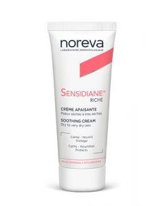 Noreva Sensidiane Crème Apaisante Riche 40ml