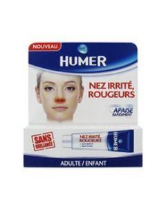 Urgo Humer Nez Irrité Rougeurs Crème Apaisante 15ml