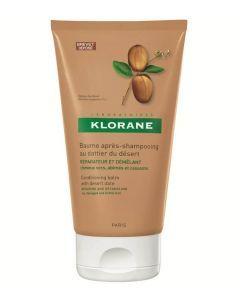 Klorane Capillaire Baume Apres-shampooing au Dattier du Desert 150ml