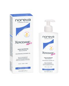 Noreva Xerodiane AP+ Huile nutritive sous la douche 200ml