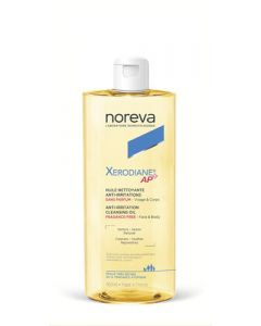 Noreva Xerodiane Ap Huile Nettoyante Anti irritations Non Parfume