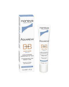 Noreva Aquareva BB crème Soin teinté dorée hydratant 40ml