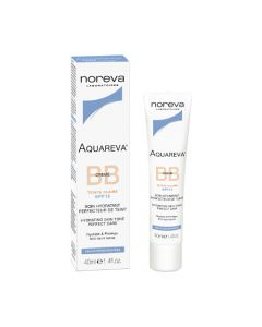 Noreva Aquareva  BB Crème Teintée Claire 40ml