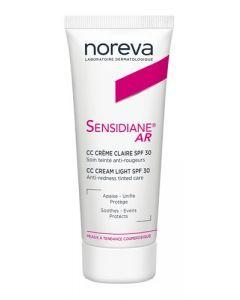 Noreva Sensidiane Ar Cc Crème 40ml