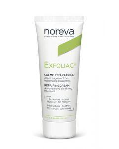 Noreva Exfoliac  Crème Réparatrice 40ml