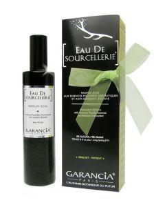 Garancia Eau de Sourcellerie Parfum 50ml