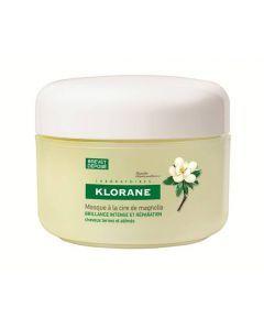 Klorane Capillaire Masque à la Cire de Magnolia 150ml
