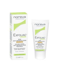 Noreva Exfoliac BB crème teintée 30ml