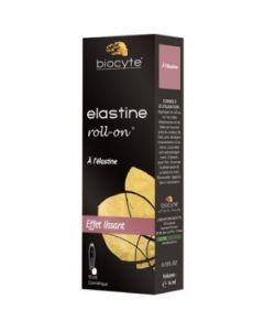 Biocyte Élastine Roll-on Effet Lissant 15ml