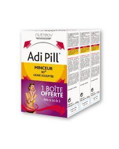 Nutreov Physcience Adi Pill Boite 40 Capsules - Tripack