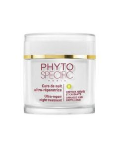 Phyto Phytospécific Cure Ultra-réparatrice Nuit 75ml