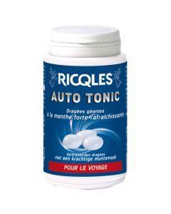 Ricqles Autotonic - Dragée Menthe - Tube 76G