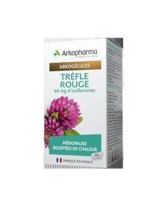 Arkopharma Arkogélules Trèfle Rouge 45 gélules